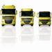 Servis nákladních vozů DAF